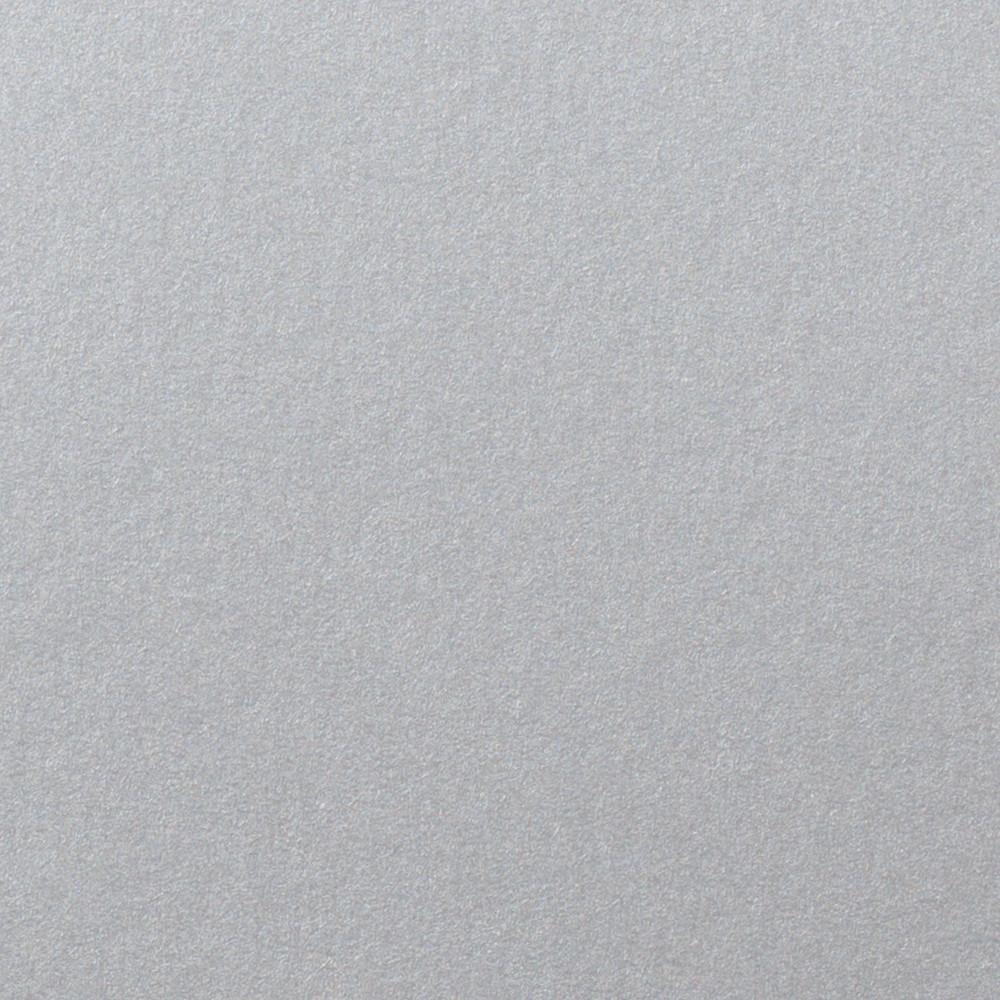 Silver Cardstock - FRA-CS-Silver
